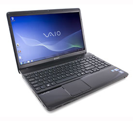 1 click to download all Sony VAIO drivers
